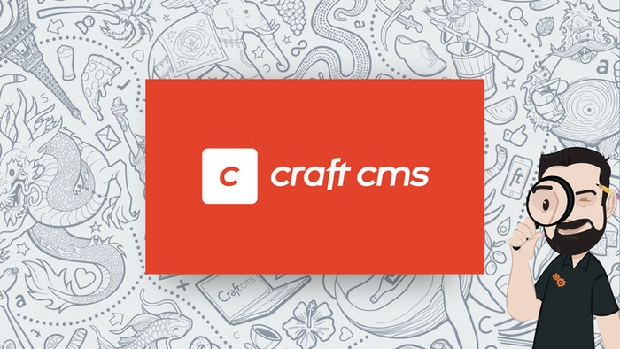 Why craft cms is your next content management system