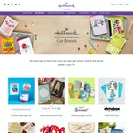 Brand Page